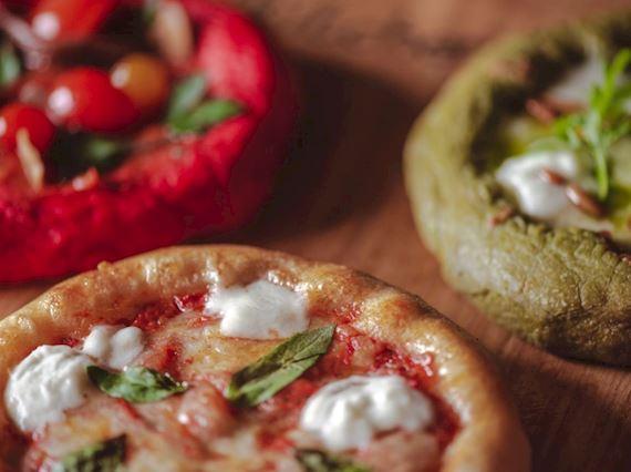 Pizza Mondays