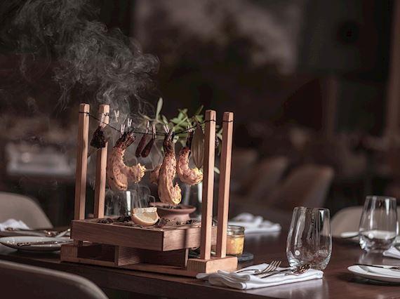 Specials Maharaja Tables